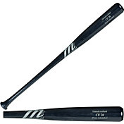 Marucci CU26 Chase Utley Pro Model Maple Youth Bat
