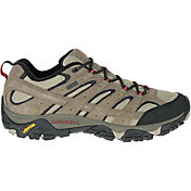 Merrell Men's Moab 2 Waterproof Hiking Shoes