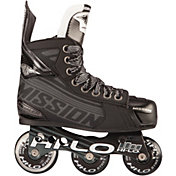 Mission Youth Inhaler DS7 Roller Hockey Skates