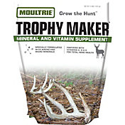 Moultrie Trophy Maker Deer Supplement