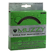Muzzy 200Lb. Bow Fishing Line – Lime Green