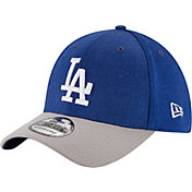 New Era Men's Los Angeles Dodgers 39Thirty Change Up Classic Flex Hat