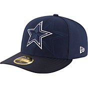 New Era Men's Dallas Cowboys Sideline 2016 59Fifty On-Field Fitted Hat