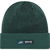 New Era Men's Philadelphia Eagles Sideline 2016 Tech Knit Hat