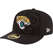 New Era Men's Jacksonville Jaguars Sideline 2016 59Fifty On-Field Fitted Hat