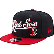 New Era Youth Boston Red Sox 9Fifty Adjustable Hat