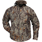 Natural Gear Men's Waterfowl Series Full Zip Hunting Jacket