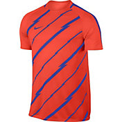 Nike Men's Dry Squad Graphic Soccer T-Shirt