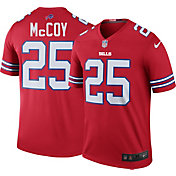 Nike Men's Color Rush 2017 Legend Jersey Buffalo Bills LeSean McCoy #25
