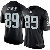 Nike Men's Home Limited Jersey Oakland Raiders Amari Cooper #89