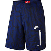 Nike Men's Prodigy Summer Solstice Printed Shorts