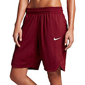 Nike Women's Elite Basketball Shorts