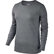 Nike Women's Sportswear Essential Long Sleeve Shirt