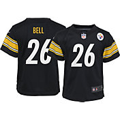Nike Toddler Home Game Jersey Pittsburgh Steelers Le'Veon Bell #26