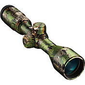 Nikon Inline XR 3-9x40 Muzzleloader Rifle Scope - Realtree APG