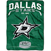 Northwest Dallas Stars 60' x 80' Blanket