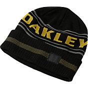 Oakley Men's Rockgarden Cuff Beanie