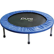 Pure Fun 38' Mini Rebounder Trampoline