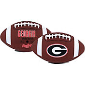 Rawlings Georgia Bulldogs Game Time Full-Size Football