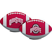 Rawlings Ohio State Buckeyes Hail Mary Youth-Size Football