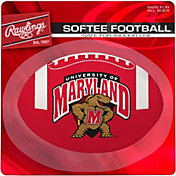 Rawlings Maryland Terrapins Quick Toss Softee Football