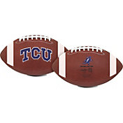 Rawlings TCU Horned Frogs Game Time Full-Size Football
