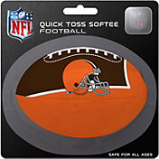 Rawlings Cleveland Browns Quick Toss Softee Football