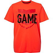 Reebok Boys' My Game Graphic T-Shirt