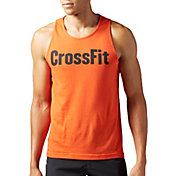Reebok Men's CrossFit Forging Elite Fitness Sleeveless Shirt