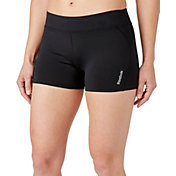 Reebok Women's Warm Weather Compression 3'' Shorts