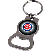 Rico Chicago Cubs Bottle Opener Keychain