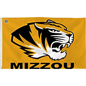 Rico Missouri Tigers Banner Flag