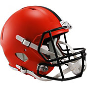 Riddell Cleveland Browns Speed Replica Full-Size Football Helmet