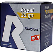 Rio Royal BlueSteel Steel Shot Shotgun Ammunition