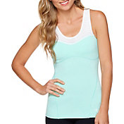 Shape  Active Women's Open Back Tank Top