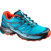 Salomon Women's Wings Pro 2 Trail Running Shoes