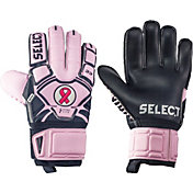 Select Adult 33 All-Round ''The Cure'' Soccer Goalkeeper Gloves