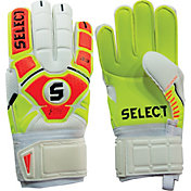 Select Adult 33 All-Round Soccer Goalkeeper Gloves