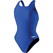 Speedo Girls' ProLT Superpro Back Swimsuit