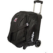 KR Strikeforce Cruiser Smooth 2-Ball Roller Bowling Bag