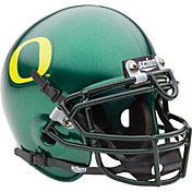 Schutt Oregon Ducks Mini Authentic Football Helmet