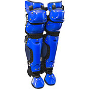 Schutt S3.2 Multi-Flex Catcher's Leg Guards