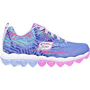 Skechers Kids' Grade School Skech-Air Multi Running Shoes
