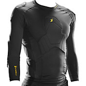 Storelli BodyShield Ultimate Protection Goalkeeper Shirt