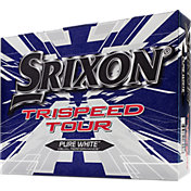 Srixon TriSpeed Tour Golf Balls