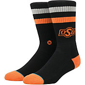 Stance Oklahoma State Cowboys Striped Socks