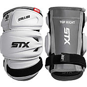 STX Men's Stallion 500 Lacrosse Arm Pads