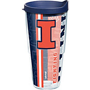 Tervis Illinois Fighting Illini Pride 24oz. Tumbler