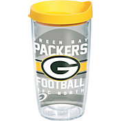 Tervis Green Bay Packers Gridiron 16oz Tumbler