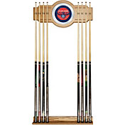 Trademark Games Atlanta Hawks Cue Rack